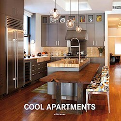 Libro Cool Apartments