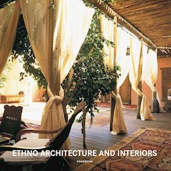 Libro Ethno Architecture And Interiors