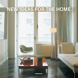 Libro New Ideas For The Home