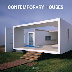Libro Contemporary Houses