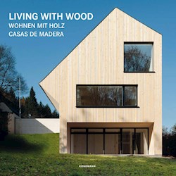 Libro Living With Wood