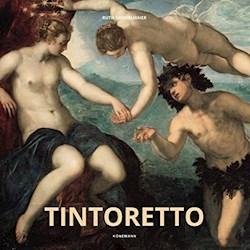 Libro Tintoretto