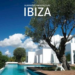 Libro Surprising Architecture Ibiza