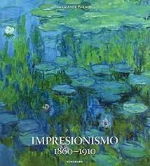 Libro Impresionismo 1860 - 1910
