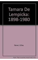 Papel TAMARA DE LEMPICKA                     [TAS]
