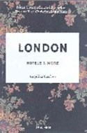 Papel LONDON HOTELS & MORE