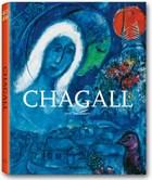 Papel Chagall Taschen 25 Años