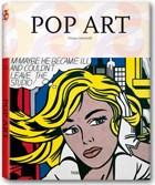 Papel Pop Art Taschen 25 Años