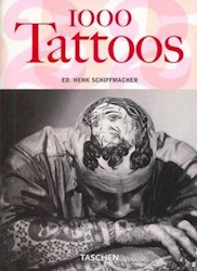 Papel 1000 Tattoos