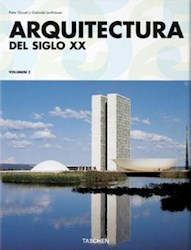 Papel Arquitectura Del Siglo Xx 2 Tomos Taschen
