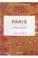 Papel PARIS HOTELS & MORE