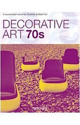 Papel DECORATIVE ART 70S