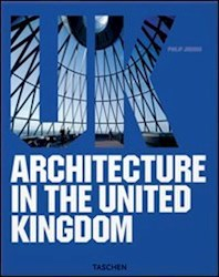 Libro Architecture In The United Kingdom