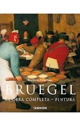 Papel BRUEGEL. LA OBRA COMPLETA-PINTURA