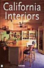 Libro California Interiors