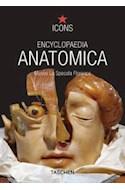 Papel ENCYCLOPAEDIA ANATOMICA (MUSEO LA SPECOLA FLORENCE) (RUSTICO)