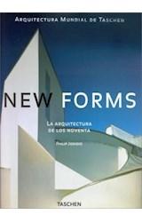 Papel NEW FORMS (CASTELLANO)                 [TAS]