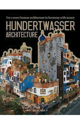 Papel HUNDERTWASSER ARCHITECTURE FOR A MORE HUMAN ARCHITECTURE IN HARMONY WITH NATURE