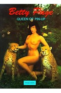 Papel BETTY PAGE QUEEN OF PIN UP