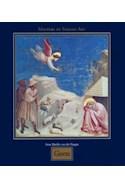 Papel GIOTTO (MASTERS OF ITALIAN ART) (CARTONE)