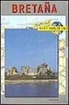 Libro Bretaña  Guia Y Mapa De Viaje