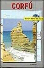 Libro Corfu  Guia Y Mapa De Viaje