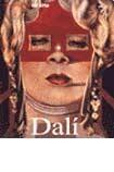 Papel Dali, Salvador Minilibros De Arte