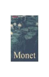 Papel MONET- MINILIBROS DE ARTE