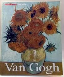 Papel Van Gogh Minilibros De Arte