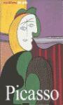 Papel Picasso Minilibros De Arte