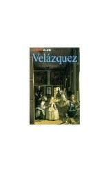 Papel VELAZQUEZ- MINILIBROS DE ARTE