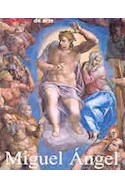 Papel MIGUEL ANGEL (MINILIBROS DE ARTE)