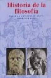 Papel Historia De La Filosofia
