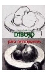 Papel DIBUJO PARA PRINCIPIANTES  (RUSTICA)