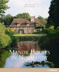 Libro Manor Houses In Normandy