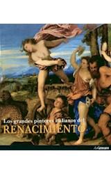 Papel LOS GRANDES PINTORES ITALIANOS DEL RENACIMIENTO