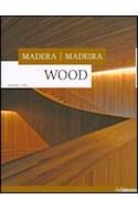 Papel MADERA MADEIRA WOOD