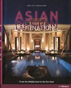 Libro Asian Design  Destinations