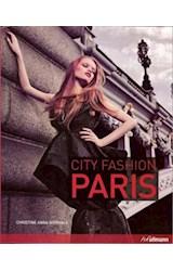 Papel CITY FASHION PARIS (RUSTICO)
