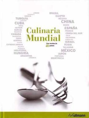 Papel Culinaria Mundial (Compacto)