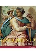 Papel ARTE EN LA ITALIA DEL RENACIMIENTO ARQUITECTURA ESCULTURA PINTURA DIBUJO (RUSTICA)