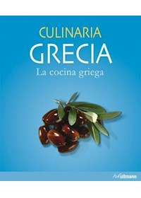 Papel Culinaria Grecia