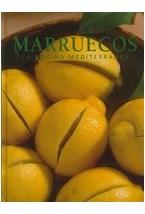 Papel MARRUECOS LA COCINA MEDITERRANEA