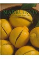 Papel MARRUECOS LA COCINA MEDITERRANEA (CARTONE)