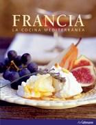 Papel FRANCIA LA COCINA MEDITERRANEA (CARTONE)