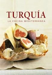 Papel Turquia La Cocina Mediterranea