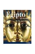 Papel EGIPTO EL MUNDO DE LOS FARAONES