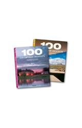 Papel 100 CONTEMPORARY ARCHITECTS 2 TOMOS (25 ANNIVERSY)