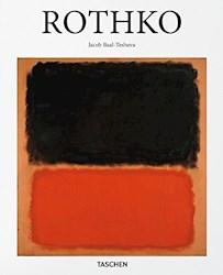 Libro Rothko