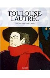 Papel TOULOUSE-LAUTREC